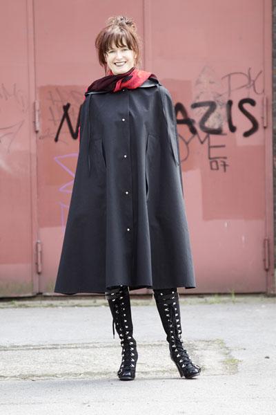 cape weathervain cape fashion. Black Bedroom Furniture Sets. Home Design Ideas