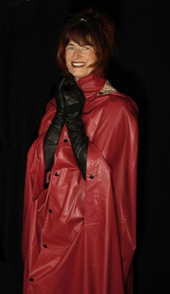 Klepper Regencapes Cape Fashion